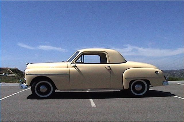 1950 plymouth three window coupe for sale pictures for 1950 plymouth 3 window business coupe