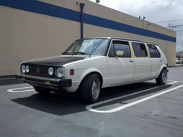 1979 Volkswagen Rabbit for sale