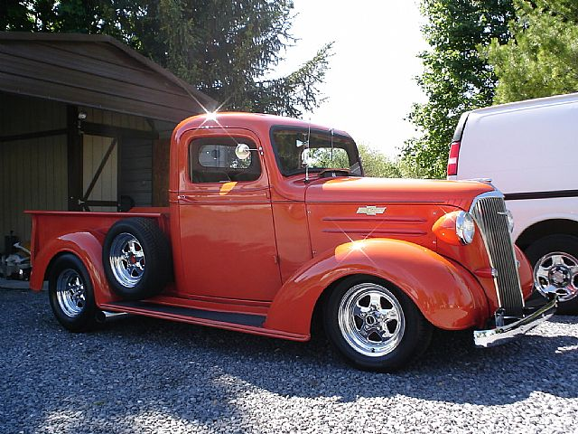 1937 Chevy Coupe For Sale On Craigslist - 2019-2020 New