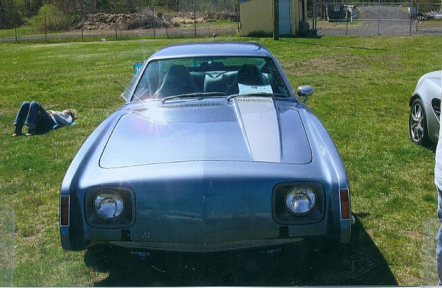 1971 Avanti II for sale