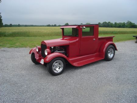 1925 Dodge Pickup for sale