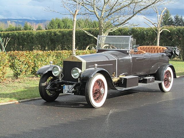 1921 Rolls Royce Ghost for sale