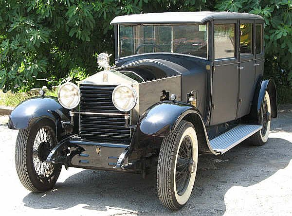 1923 Rolls Royce 20 Farina for sale