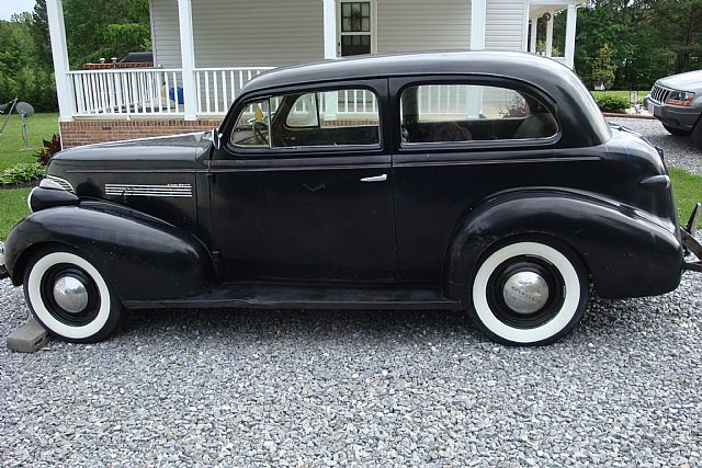 1939 chevrolet sedan for sale nathalie virginia For1939 Chevy 2 Door Sedan For Sale