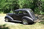 1936 Pontiac Chieftain