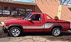 1989 Dodge Shelby