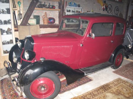 1932 Fiat Balilla 508 for sale