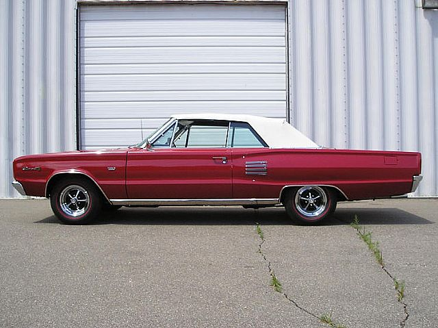 1966 Dodge Coronet for sale