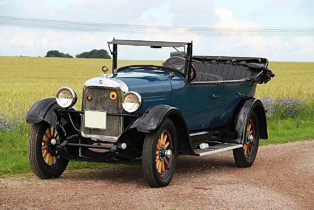 1925 Studebaker Standard Six for sale