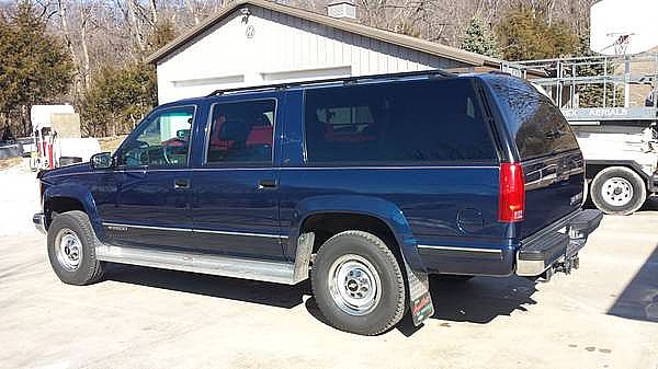 1995 Chevrolet Suburban for sale