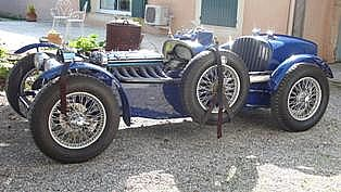 1966 Bugatti T59 for sale