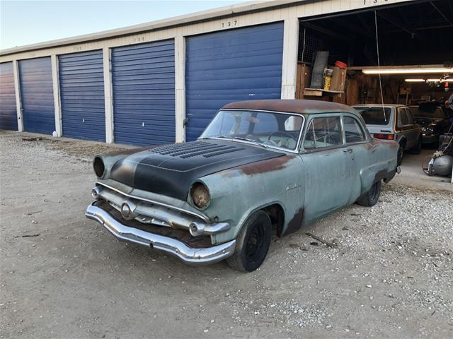 1954 Ford Mainline for sale