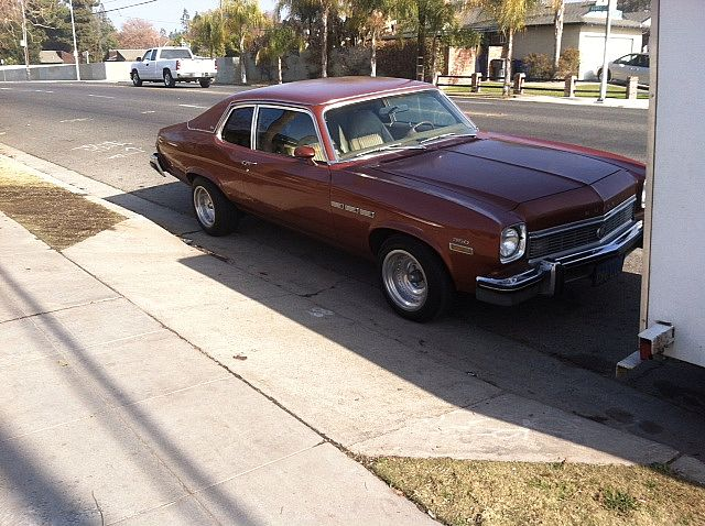 1974 Buick Apollo for sale