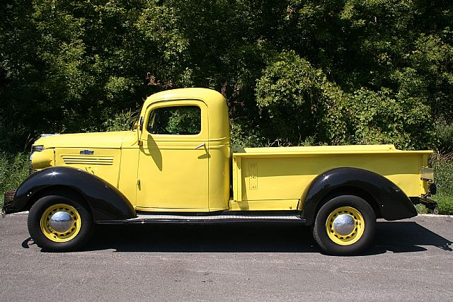 1938 Chevrolet 3/4 Ton for sale