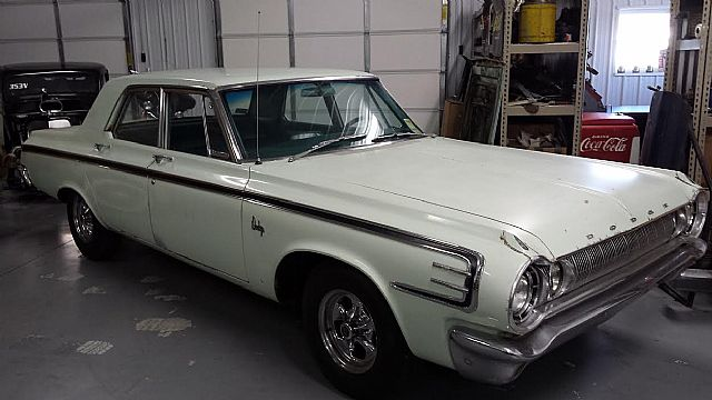 Dodge Raider For Sale >> 1964 Dodge Coronet For Sale Somerset, Kentucky