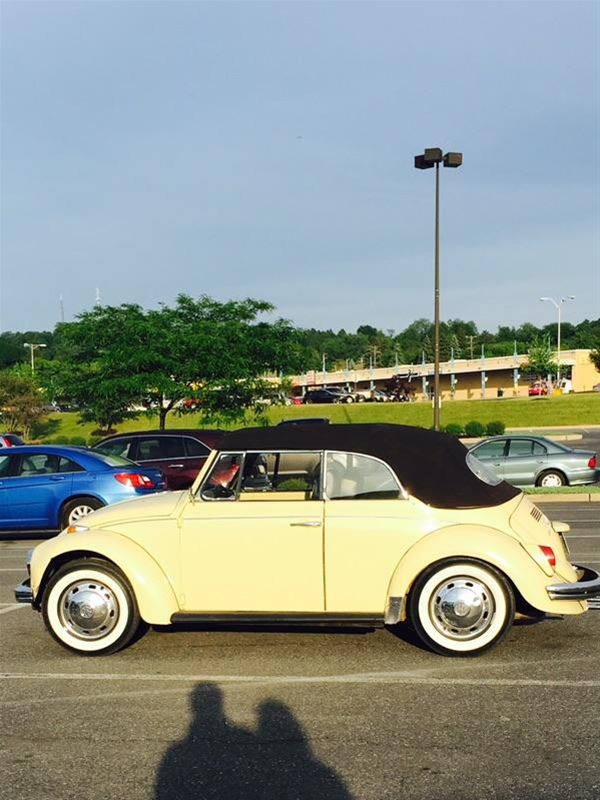 Classic Cars for sale in Pennsylvania | Collector Car Ads