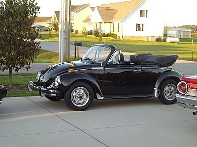 1979 Volkswagen Beetle for sale