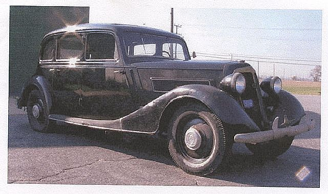 1937 Audi Wanderer W50L for sale