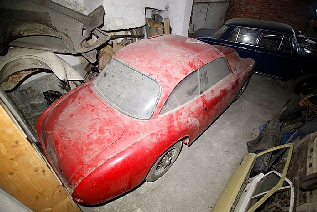 1954 Alfa Romeo 1900 for sale