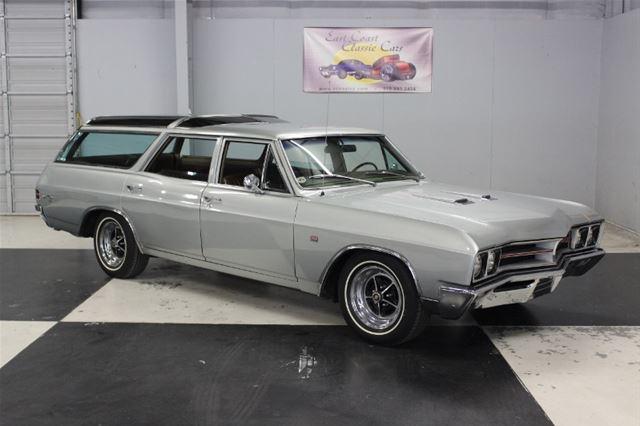 Img X on 1967 Buick Lesabre 4 Door