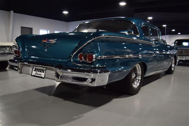 1958 Chevrolet Del Ray For Sale Sioux City  Iowa
