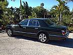2001 Bentley Red Label Arnage Picture 2