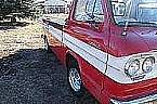 1962 Chevrolet Corvair Picture 2