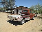1958 GMC Flatbed Picture 2