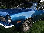 1973 Ford Pinto Picture 2