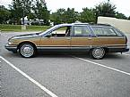 1996 Buick Roadmaster Picture 2