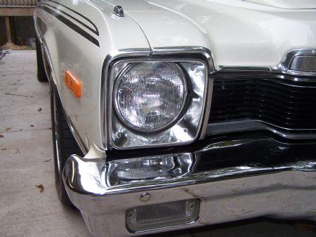 on 1977 Dodge Power Wagon 1 Ton