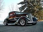 1935 Chevrolet 3 Window Coupe Picture 2