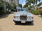 1980 Rolls Royce Silver Shadow Picture 2