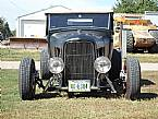 1929 Ford Roadster Picture 2