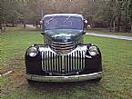 1942 Chevrolet Pickup Picture 2