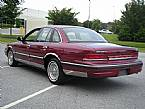 1993 Ford Crown Victoria Picture 2