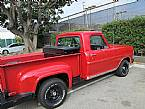 1972 Ford F100 Picture 2