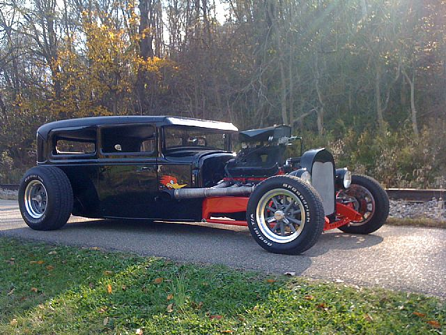 1931 Ford Model A For Sale Bellaire Ohio