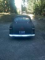 1949 Ford Custom Coupe Picture 2