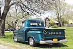 1955 Chevrolet Pickup Picture 2
