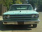1965 AMC Marlin Picture 2
