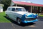 1953 Ford Sedan Delivery Picture 2