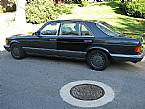1991 Mercedes 560SEL Picture 2
