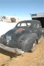 1940 Dodge Business Coupe Picture 2