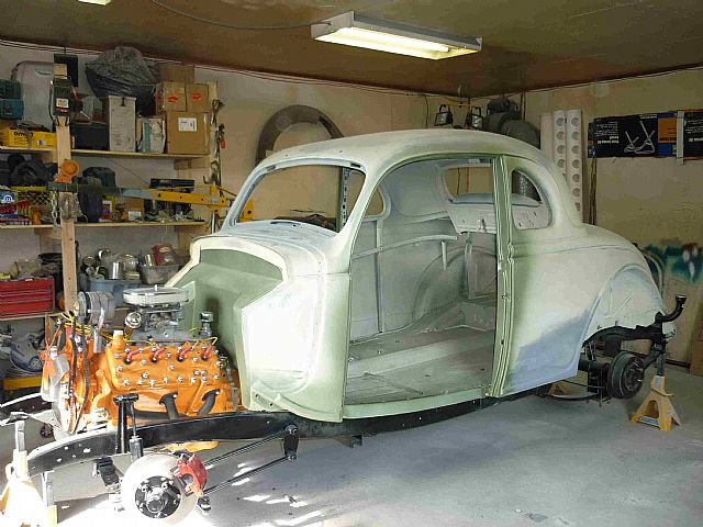 1935 Ford 5 Window Coupe For Sale Langley British Columbia