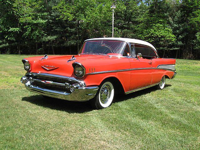 1957 chevrolet bel air for sale parkersburg west virginia. Black Bedroom Furniture Sets. Home Design Ideas