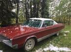 1968 Chrysler New Yorker Picture 2