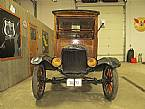 1921 Ford Model TT Picture 2