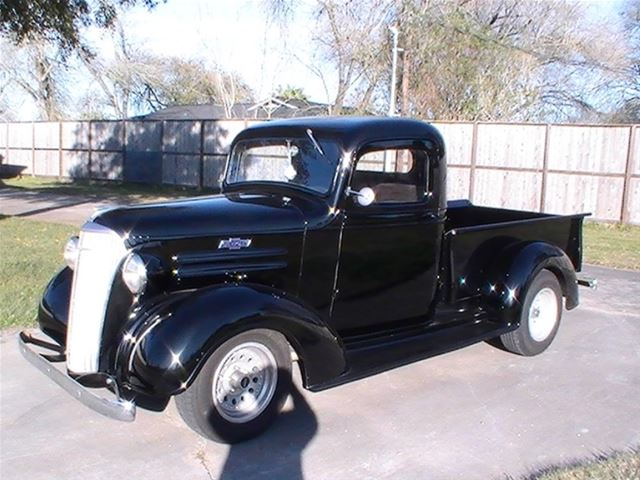 1937 chevy truck for sale in texas autos post. Black Bedroom Furniture Sets. Home Design Ideas