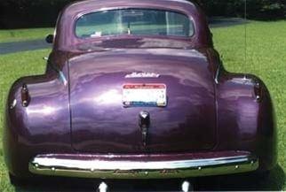 1941 dodge 2 door sedan for sale bellefontaine ohio for 1941 dodge 4 door sedan